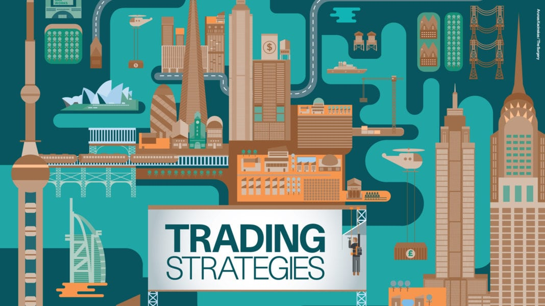 Fx pairs trading strategies