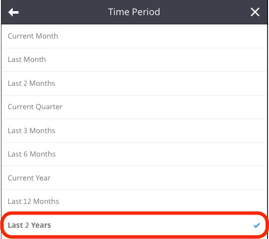 time-period