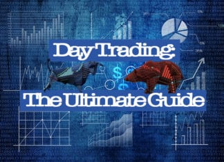 ultimate guide to day trading