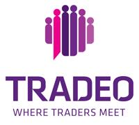 tradeo logo