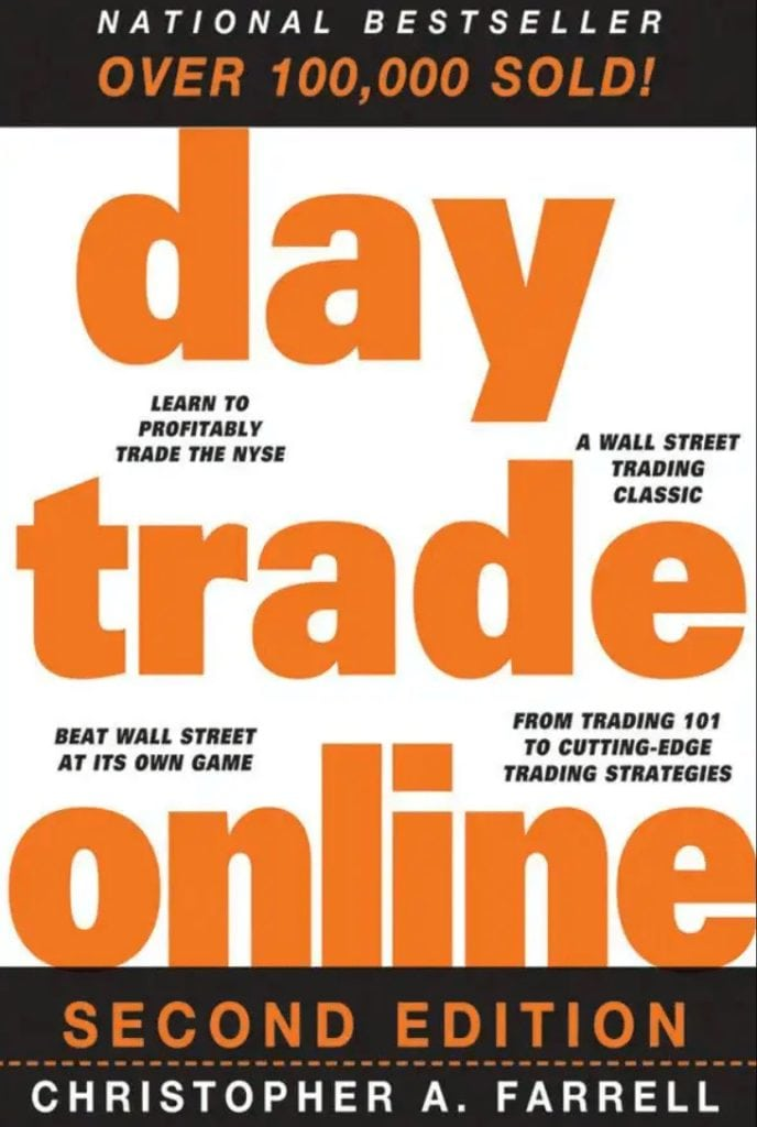 The 17 Best Day Trading Books of All Time | FoxyTrades