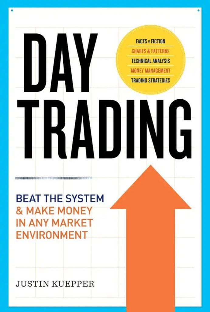 Day Trading Beat the System & Make Money in any Market Environment
