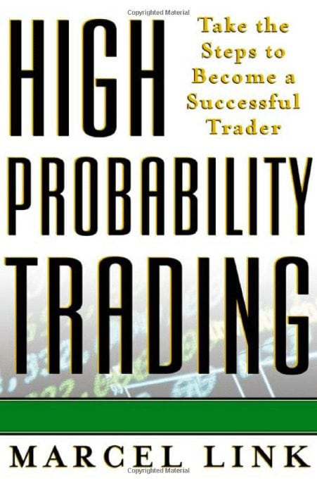 high probability trading book