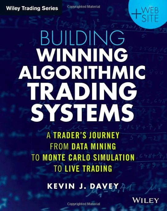 algorithmic trading systems