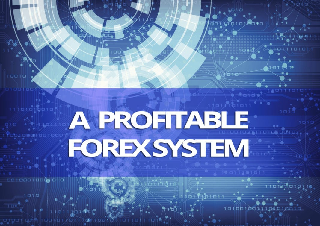 Best profitable forex strategy