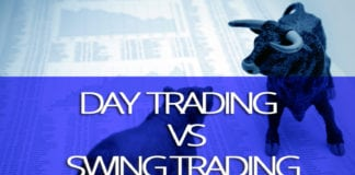 swing trading vs day trading