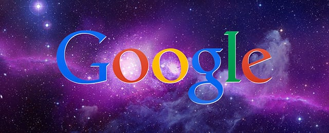 picture of the google logo