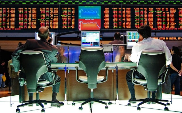 proprietary day trading firm