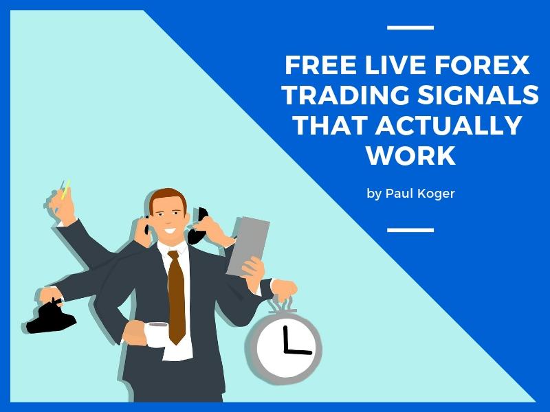 Live Signals | Target Signals