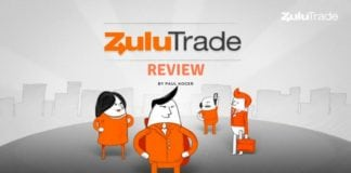 overview of the zulutrade platform