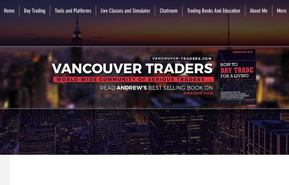 best trading blog