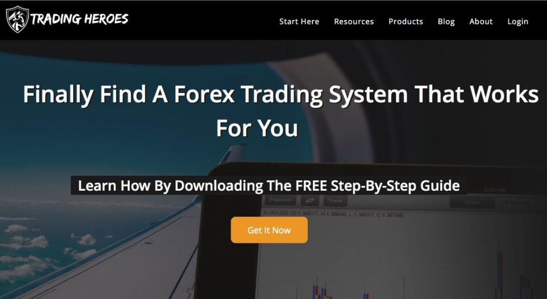 another top trading blog