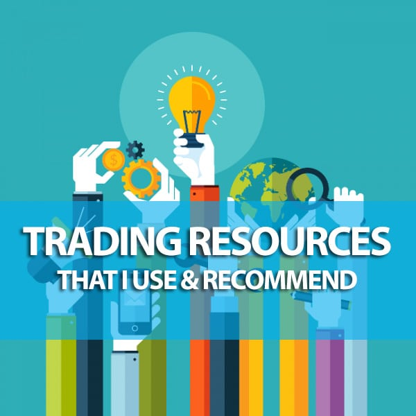 a picture of various tools that are related to trading