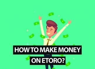 etoro - how to make money