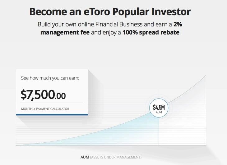 etoro popular investor