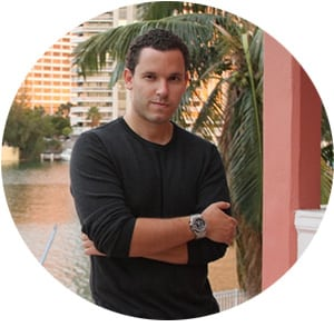 Timothy Sykes