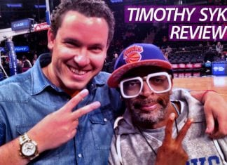 picture of tim sykes and spike lee