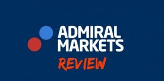 overview of admiral markets