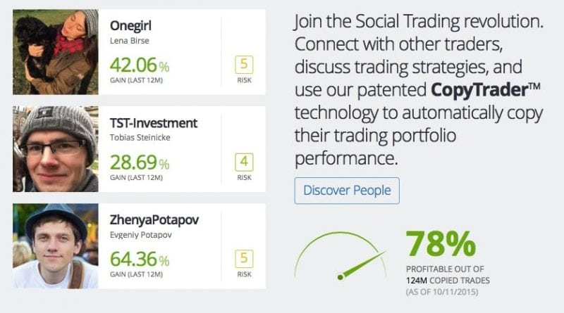traders to copy on etoro