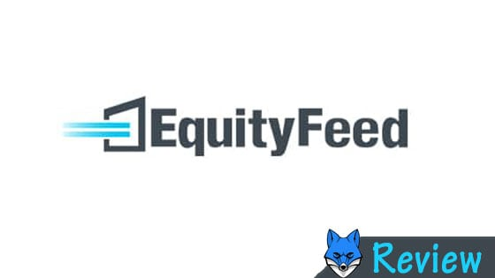 EquityFeed review