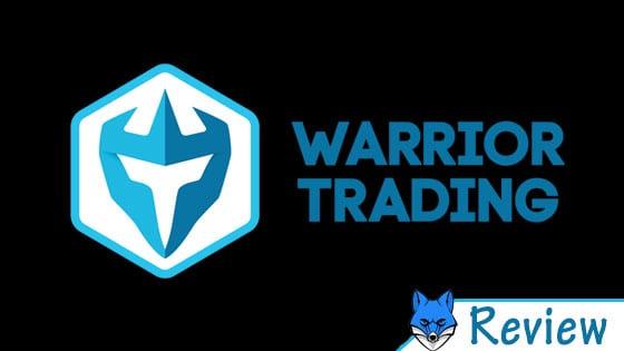 Warrior Trading Review - FoxyTrades