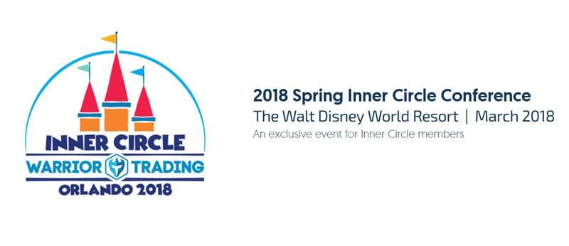 Inner Circle Orlando 2018