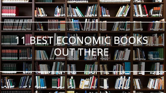 11 Best Economic books out there