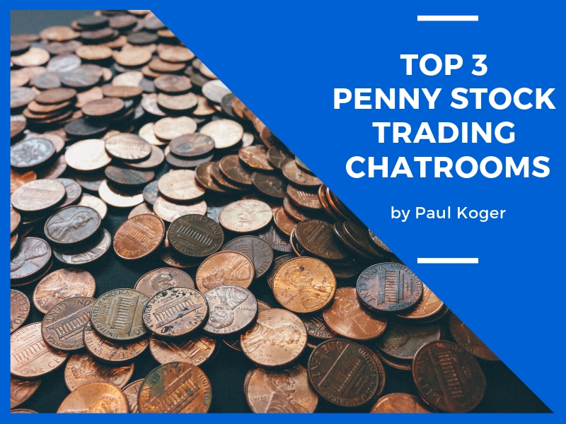Top 3 Penny Stock Trading Chatrooms | FoxyTrades