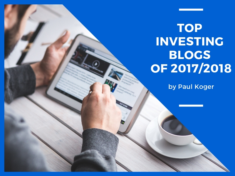 Top Investing Blogs of 2019 | FoxyTrades