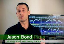 picture of jason bond