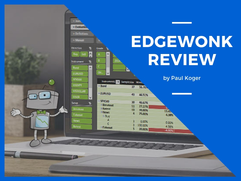 Edgewonk Review (HONEST) Updated 2019 | FoxyTrades