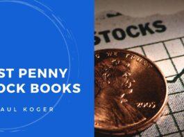 best penny stock books