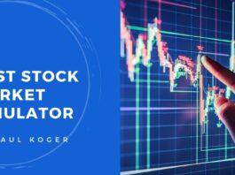 best stock market simulator