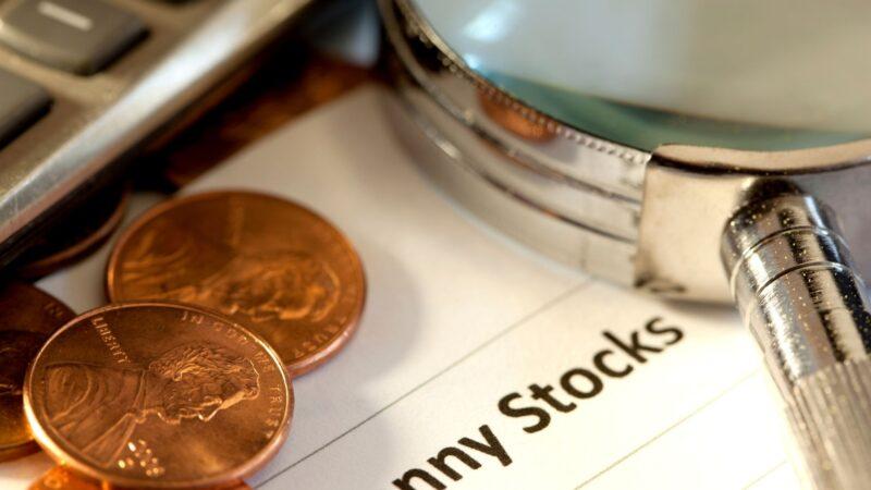 books on penny stocks