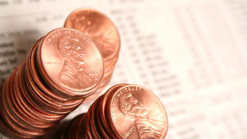 get rich in penny stocks